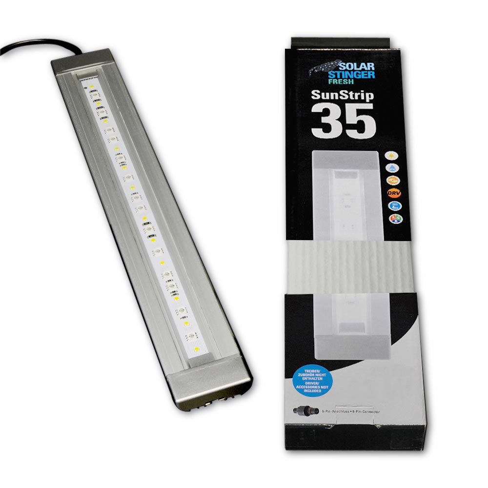 SolarStinger SunStrip 35 FRESH Aquarienleuchte