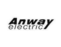 Logo Anway Electric